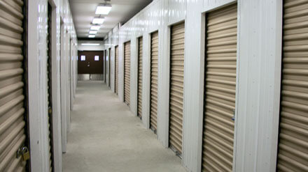 Fraser's Mini Storage - Bunnell Florida